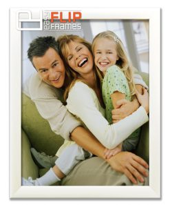 White Picture Frames, Wholesale Picture Frames, Aluminum Photo Frames, Flip up Poster Frames, Family Portrait Frames, Photography Studio Frames